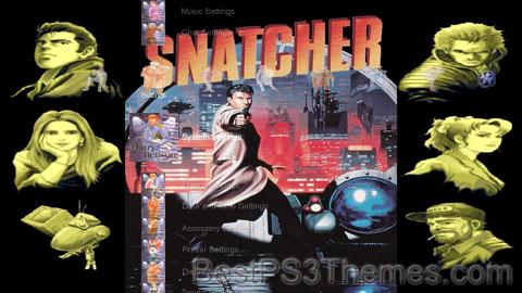 Snatcher Theme
