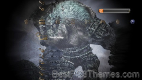 Shadow of the Colossus Theme