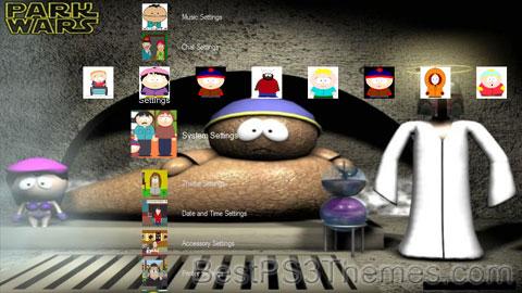 South Park Theme 3