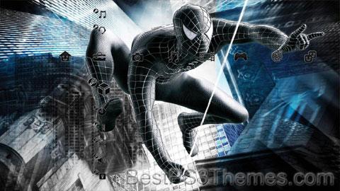 Spiderman 3 vD Theme