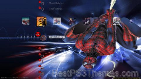Spiderman Theme 2