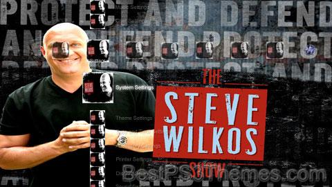 The Steve Wilkos Show Theme