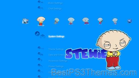 Stewie Griffins Theme