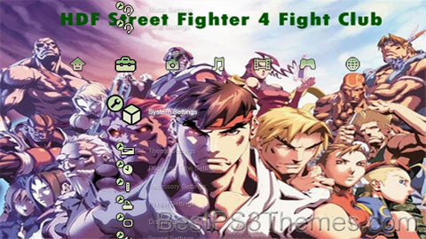Street Fighter Forever 2 Preview
