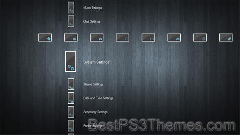 Sudi-'s PS3 Theme