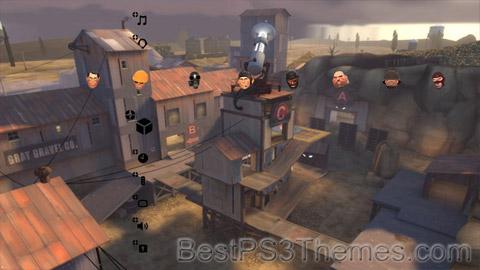 Team Fortress 2 Theme