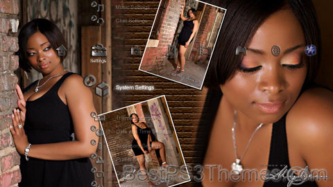Temeca Lashuntae - ClassySassy Preview