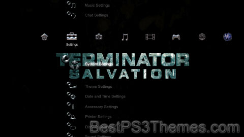 Terminator Salvation HD Preview
