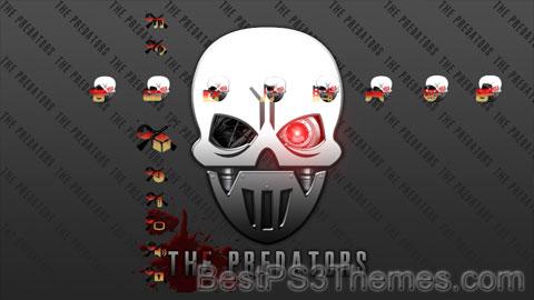 The Predators - Clan Theme