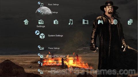 The Undertaker Theme 2