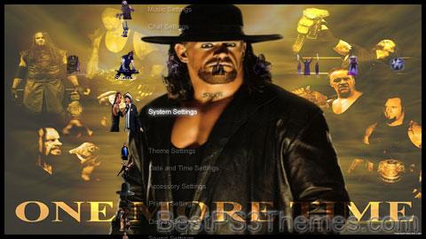 The Undertaker Theme 3