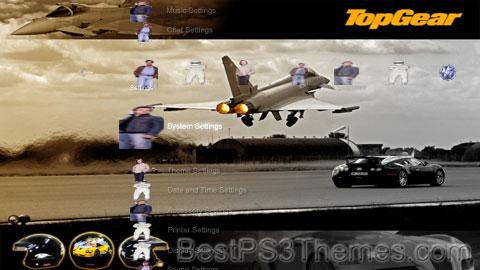 Top Gear Theme