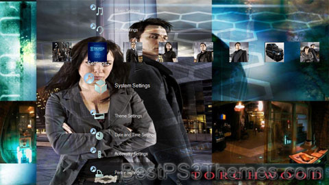 Torchwood Theme