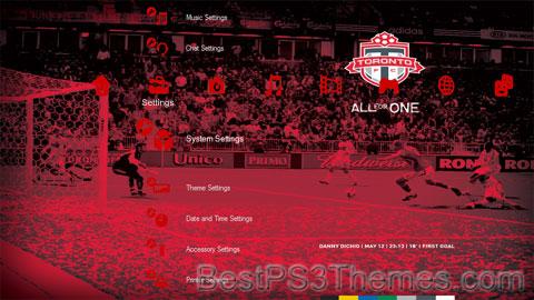 Toronto FC Theme
