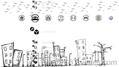 Urban Theme