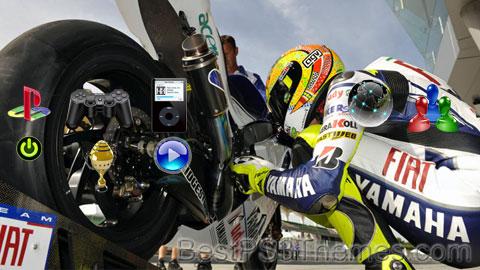 Valentino Rossi Theme