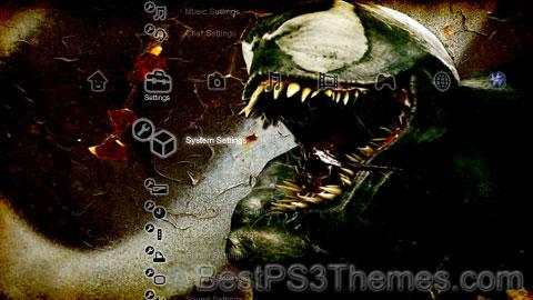 Venom Theme 2