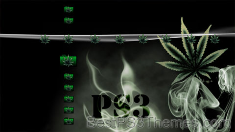 Weed Jr Theme