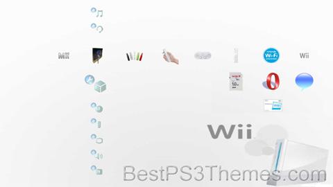 Wii Theme