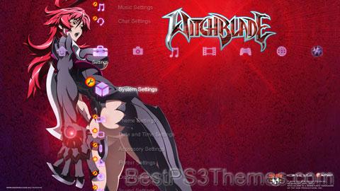 Witchblade - Anime Theme