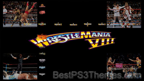 Wrestlemania Theme