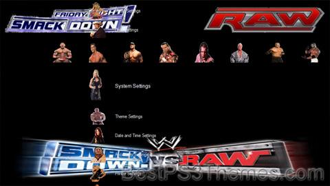 WWE Theme